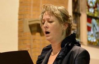 zang muziek bij begrafenisplechtigheid uitvaart Gent
